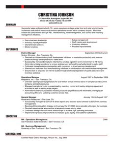 Creative Sample Resume  Sample Creative Resume  Documents In
