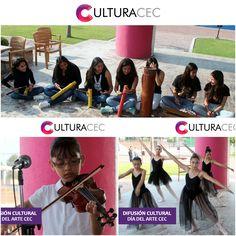 Día mundial del arte CEC.