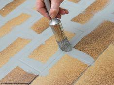 13 Meilleures Images Du Tableau Peindre Carrelage Sol Home Staging