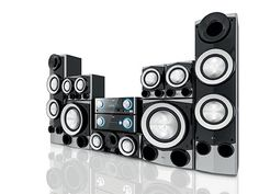 In search of a decent sound system to complement your fancy flat-screen TV