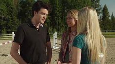Amy Jeremy Hughes (Rhys Ward) Mallory Wells (Jessica Amlee).