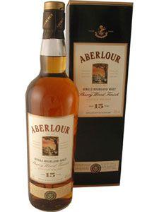 Aberlour 15