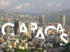 Caracas es Caracas y lo demás es monte y culebras. - Fotoedición John Muñoz. johnaiker101010@gmail.com