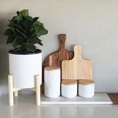 diy home decor - The Advantages Of Kitchen Countertops Ideas 255 Kmart Decor, Passion Deco, Deco Design, Decoration Table, Decorations, Home Decor Kitchen, Kitchen Ideas, Kitchen Furniture, Wood Furniture