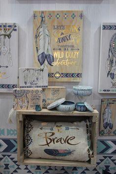 Brave, Gypsy, Decorative Boxes, Spirit, Adventure, Ideas, Home Decor, Decoration Home, Room Decor