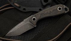 Torbé Custom Knives