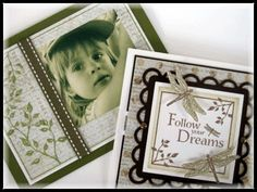 2011-04-21- New Branching Out by Melanie Muenchingers and Follow Your Dreams By Theresa Momber - YouTube