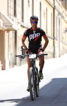Fabrizio Tordi, ASD Pro Bike Riding Team