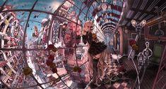 Electric Lolita -超伝導のマリア-