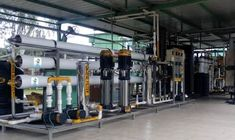 We are manufacturer, supplier and exporter of Reverse Osmosis Water Plant from Ahmedabad, Gujarat (India). Ro Plant, Smaller Pores, Reverse Osmosis Water, Mineral Water, Water Purification, Water Treatment, Water Plants, Drinking Water, Plastic Film
