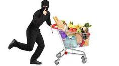 Image copyright                  Thinkstock                                                                          Image caption                                      No es robo: es el futuro.                                Imagínate recorriendo tu supermercado local, metiendo los productos que necesitas en tu cesta, dirigiéndote a la zona de empacar y salir