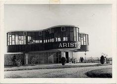 Lost Masterpieces: Marcel Breuer's Ariston Club