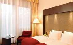 Hotel NH Berlin Friedrichstrasse **** - Berlín - Alemania