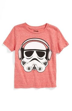 Mighty Fine 'Super Trooper' T-Shirt (Toddlers) | Nordstrom