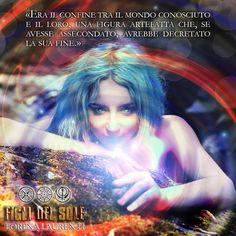 #FiglidelSole #LorenaLaurenti #libro #romanzo #fantasy4D #CividaledelFriuli #Grado #Caporetto #Cansiglio #BusdelaLum #Cimbri #Treviso