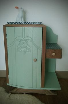 1000 ideas about retaper un meuble on pinterest refurbished furniture vieux meubles and. Black Bedroom Furniture Sets. Home Design Ideas
