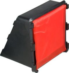 UTG AccuShot Airgun Target Trap for Shooting by UTG. $28.48. Airgun Target Trap for Shooting 30 – 60 Feet with Power upto 1200 FPS. Framed w/Reinforced Impact Resistant Polymer and Rear Metal Wall. Complete w/Hard Cardboard Target and Multi-layer Pellet Resistant Curtains for Optimal Pellet Stopping Performance
