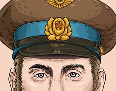 "Check out new work on my @Behance portfolio: ""Hail Beard"" http://be.net/gallery/50850363/Hail-Beard"