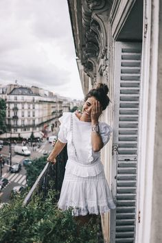 Home_Away-Isabel_Marant_Dress-Outfit-Paris-Collage_Vintage-4