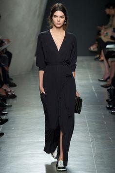 Bottega Veneta Spring 2015 Ready-to-Wear Fashion Show - Kendall Jenner