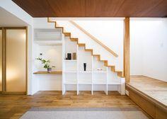 階段の下や家具の隙間、洗濯機の上など、家の中にあるデッドスペースをどのように活用していますか?ちょっとした隙間を活用すれば、意外にも物がたくさん入るものです。…