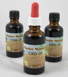 CBD öl aus deutschen Nutzhanfpflanzen, Faserpflanzen. Fast kein THC, nur CBD siehe auch Cannabidiol