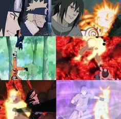 The last one really shows Sasunaru