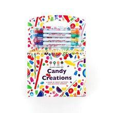 Candyspill Activity Book