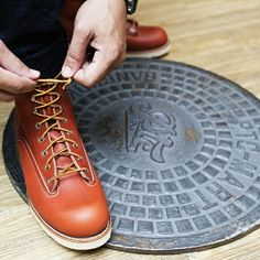 Red Wing 2907