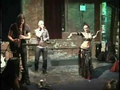 Irina Akulenko, Bellydance Evolution Audition