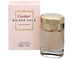 a94bf4d3188 Cartier Baiser Vole By Cartier For Women. Perfume X