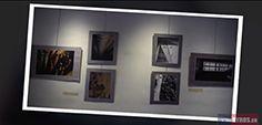 """Έκθεση φωτογραφίας """"33 Ματιές"""" (video) Articles, Frame, Home Decor, Picture Frame, Decoration Home, Room Decor, Frames, Home Interior Design, Home Decoration"""