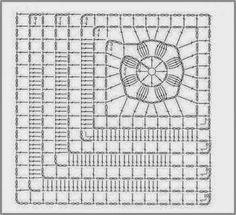 Materiales gráficos Gaby: Manta de motivos y manualidades bien surtidas