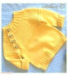 52 Trendy Ideas For Knitting Patterns Free Kids Toddlers Baby Booties Baby Boy Knitting Patterns, Baby Cardigan Knitting Pattern, Knitting For Kids, Baby Patterns, Knit Baby Sweaters, Knitted Baby Clothes, Knitted Baby Blankets, Cardigan Sweaters, Toddler Cardigan