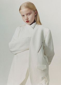 going over to susan's house | alice by harley weir for ssaw ss 14