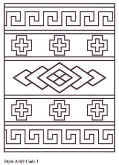 Aztec and Southwestern Designs Native American Patterns, Native American Symbols, Native American Design, Native Design, Native American Beadwork, Leather Tooling Patterns, Leather Pattern, Navajo Weaving, Stained Glass Patterns
