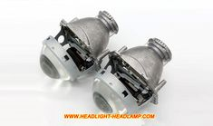 2009-2013 Skoda Octavia Mk2 HID Xenon Bi-Xenon Headlight D3S D1S D2S Projector Reflector Blow Replacement Headlight Lens, Xenon Headlights, Hid Xenon, Headlight Assembly, Glass Repair, Lenses, Cleaning, Home Cleaning