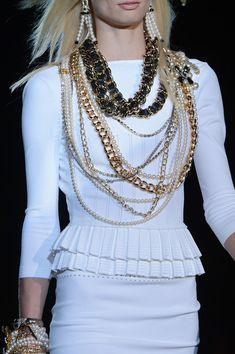 DSquared at Milan Fashion Week 2013