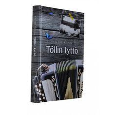 Töllin tyttö - Kirjoittajan tarina 58 vuoden elämästä neuvostojärjestelmässä, Stalinin vainoista, sota-ajan tapahtumista ja venäläisestä yhteiskunnasta sekä taloudesta.