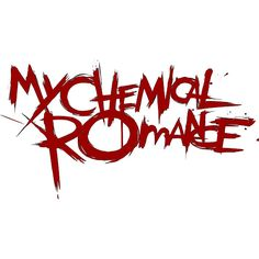 My Chemical Romance ❤ liked on Polyvore