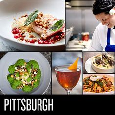 Check out our guide to Pittsburgh's most exciting bars, restaurants and shops. Read more!