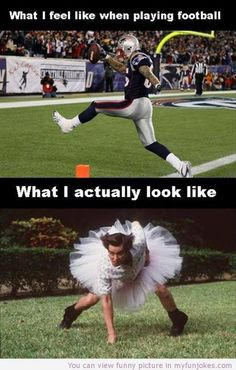 What I feel like when playing american football — really funny jokes for kids  - http://www.myfunjokes.com/funny-jokes/what-i-feel-like-when-playing-american-football-really-funny-jokes-for-kids/ #humor  #jokes  #funnypics  #animal  #pet  #haha  #cute