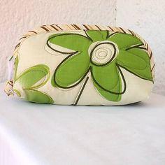 veronica / zelený kvet