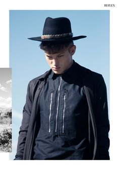 Sebastian-Sauve-by-Agostina-Martorana / #zippers