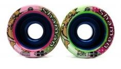 in Roller Sports Roller Sports, Skate Wheels, Roller Derby, Green, Color, Colour, Colors