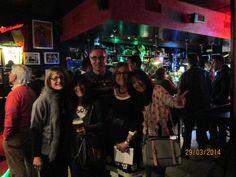 Amigos de FMPJC en la Noche Solidaria