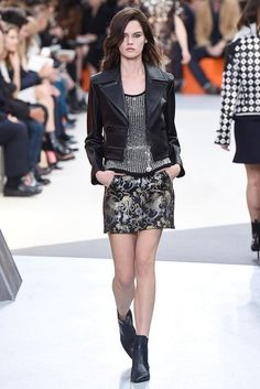Louis Vuitton, Look #35