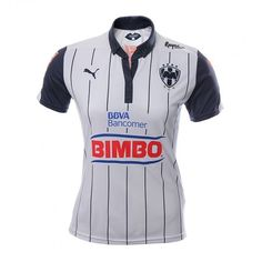 Adquiere el nuevo 3er jersey de #Rayados #Puma para el Clausura 2015 la última temporada en el TEC.