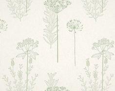 Spice Garden - L6053-02 - Book 1 - Larsen - Tapeter-tyger.se