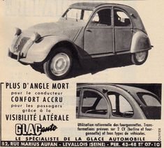 Automobile, Fiat 500, Cars, Wheels, Classic Cars, Bicycles, Autos, Advertising, Antigua